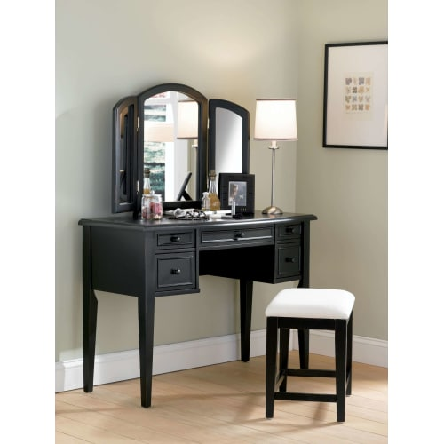Excellent Bedroom Vanities Goedekers Gmtry Best Dining Table And Chair Ideas Images Gmtryco