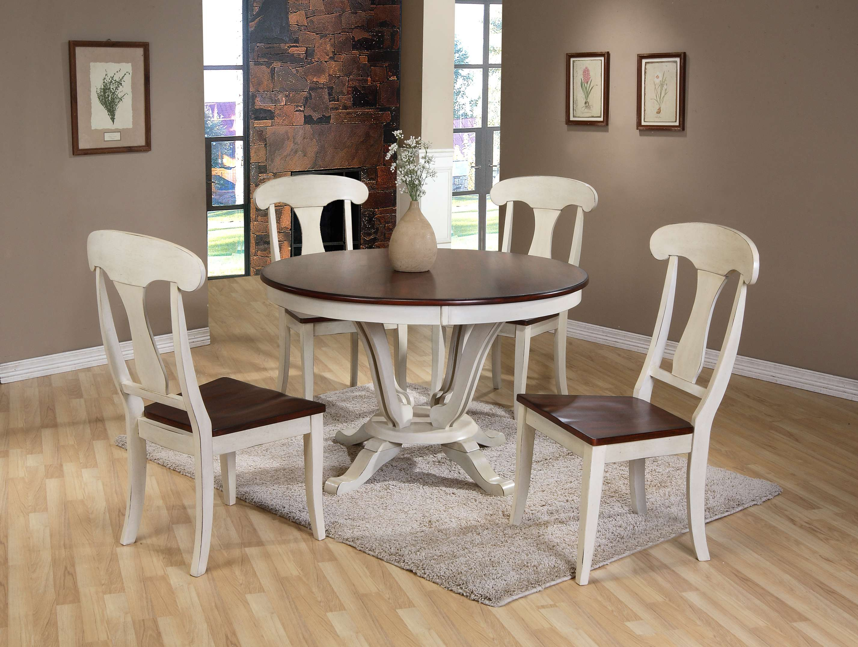 Surprising Baxton Studio 119 6591 6592 Gdk Gmtry Best Dining Table And Chair Ideas Images Gmtryco