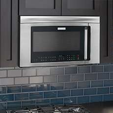 Electrolux Microwave Ovens