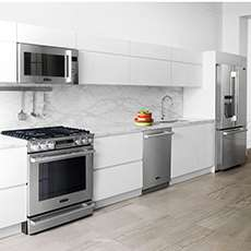 LG Kitchen Appliance Packages