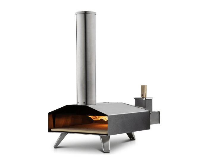 Uuni 3a By Ooni Pizza Ovens Goedeker S