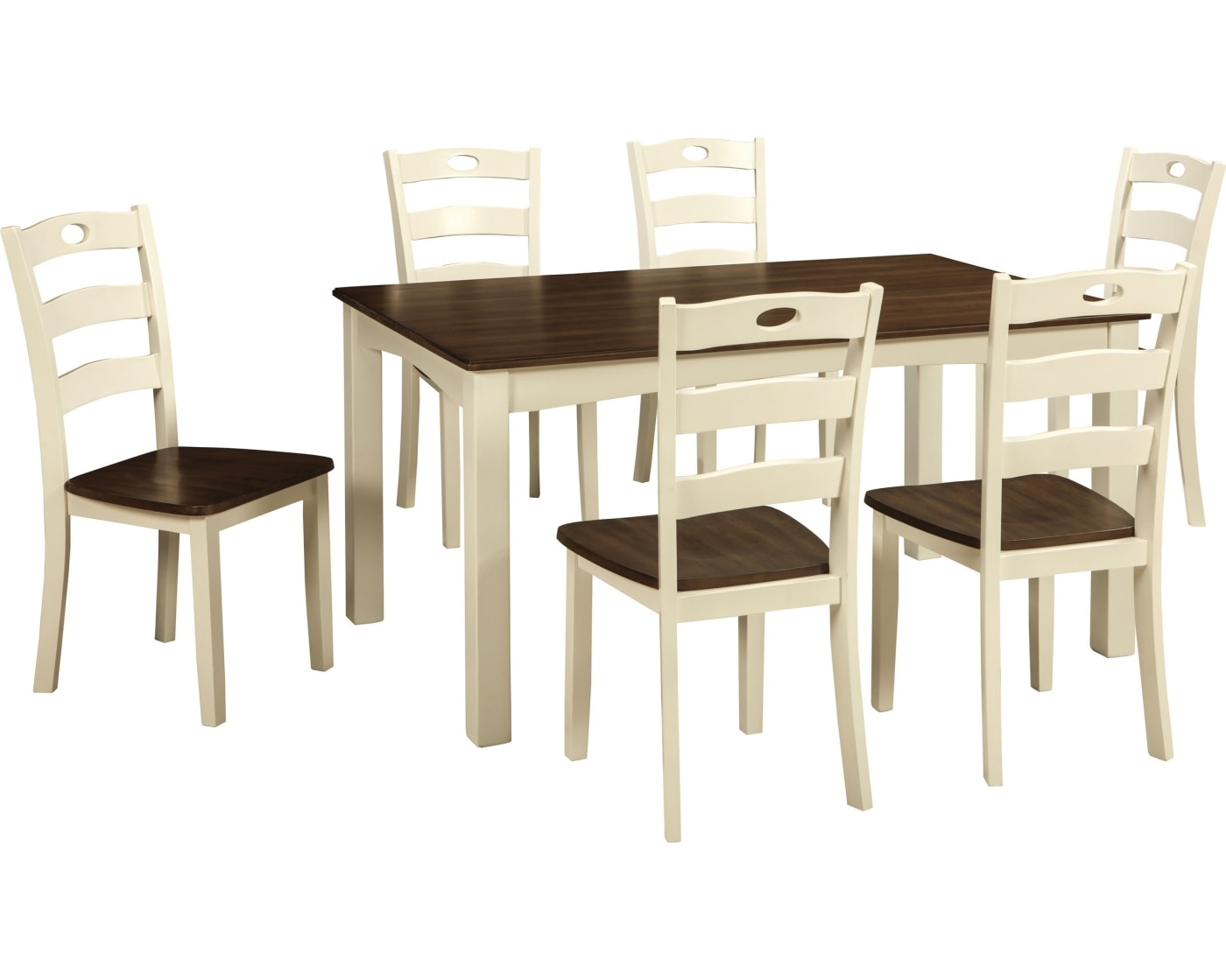 Dining Room Table Set, Ashley Dining Room Tables