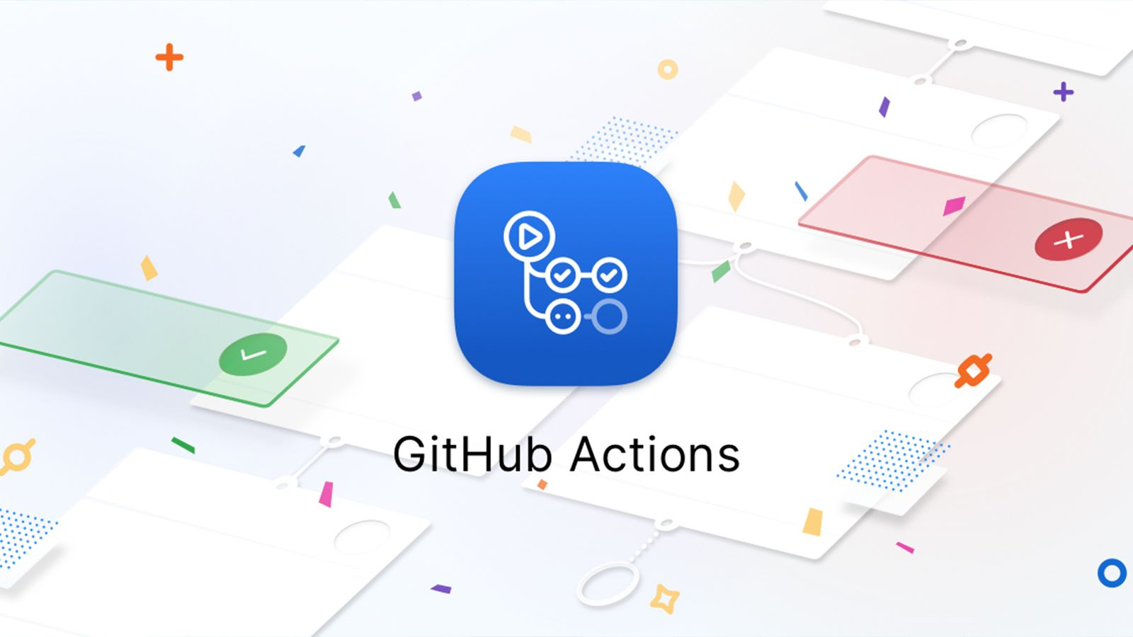 CI/CD with GitHub Actions