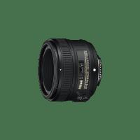 Nikon AF-S 50 NIKKOR