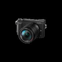 Panasonic Lumix DMC-GX80 + G Vario 14-140 mm