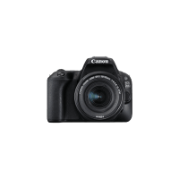 Canon Camera EOS 200D with 18-55mm lens