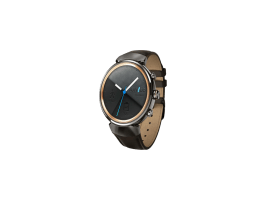 Asus Zenwatch 3, Black