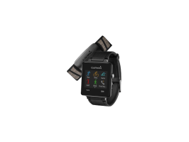 Garmin Vivoactive with Heart Rate Monitor