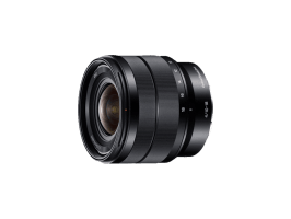 Sony SEL 10-18mm f/4.0 OSS