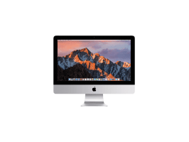 Apple All-in-one-PC iMac
