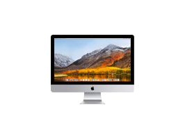 Apple iMac Pro (Late 2017)