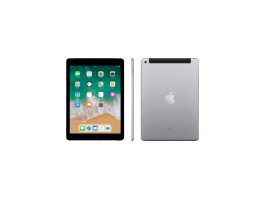 Apple iPad Wi-Fi + Cellular (2018)