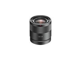 Sony E 24mm F1.8 ZA Zeiss Sonnar T*