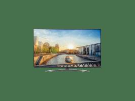 "LG TV 49"" SM82"