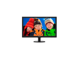 "Philips 27"" - 273V5LHSB"