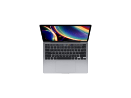 "Apple 13"" MacBook Pro (Early 2020) - English (QWERTY)"