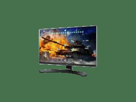 """LG - 27"""" Monitor"""