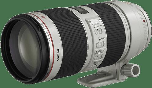 Grau Canon Objektiv EF 70-200mm f/2.8L IS II USM.1