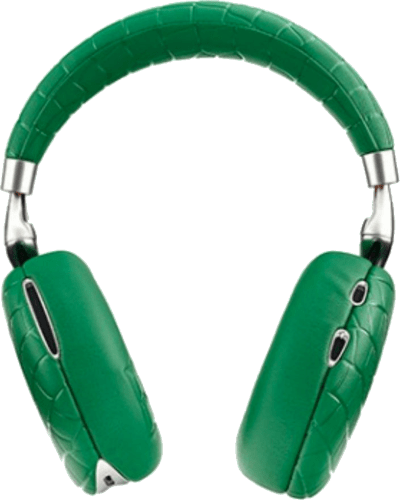 Green Parrot ZIK 3 by Philippe Starck.3