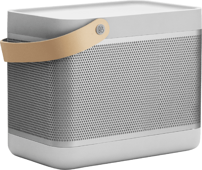 Natural B&O Play Bluetooth Speaker Beolit 17.1