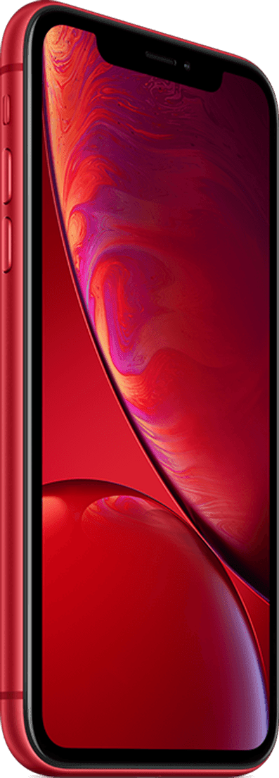 (PRODUCT)RED™ Apple iPhone Xr 64GB.1