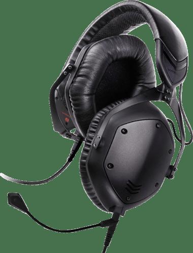 Schwarz V-Moda Crossfade M100.1