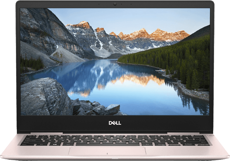 Rotgold & Schwarz Dell Inspiron 7380-2171.1