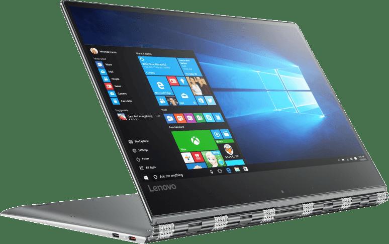Lenovo Yoga 910.1