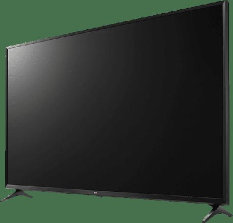 "Schwarz LG 65"" TV.3"