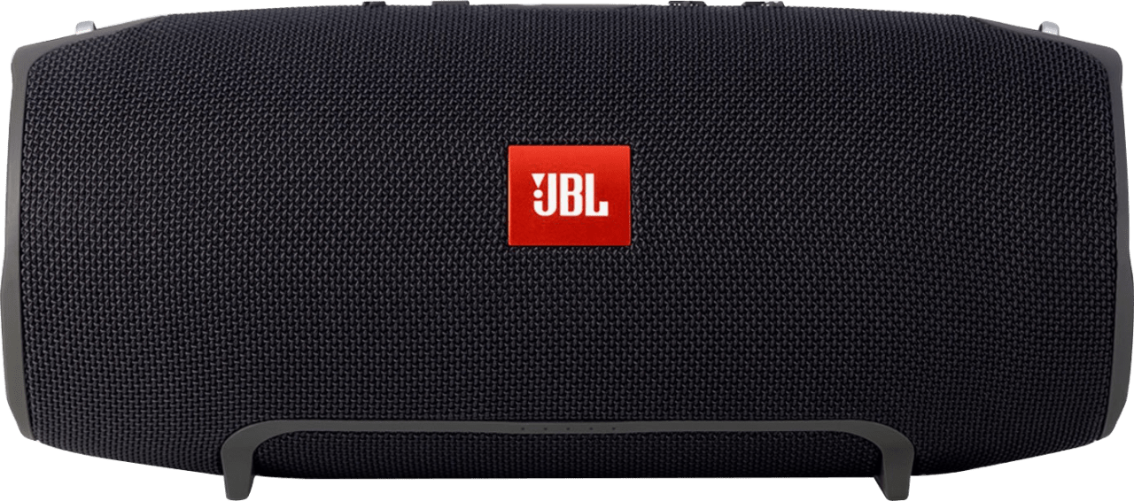 Black JBL Xtreme Bluetooth Speaker.1
