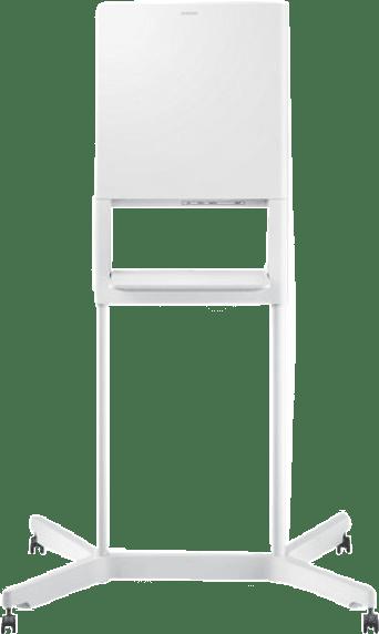 "Light Grey Samsung - 55"" Monitor.1"