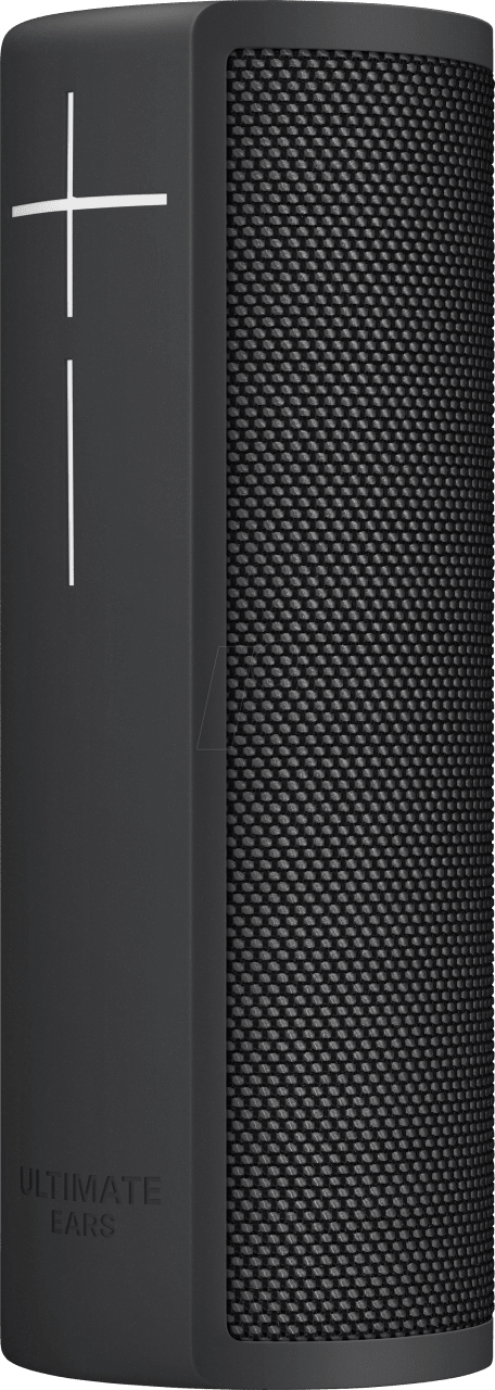 Black Ultimate Ears Blast Bluetooth Speaker.3