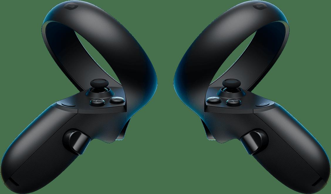 Black Oculus Rift S VR.2