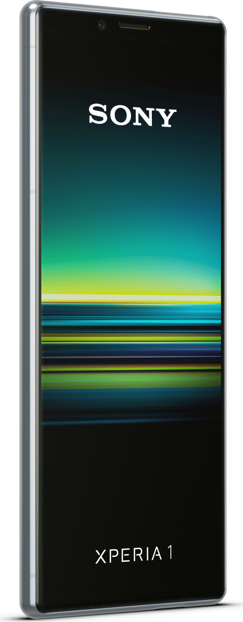 Grau Sony Xperia 1 128GB.1