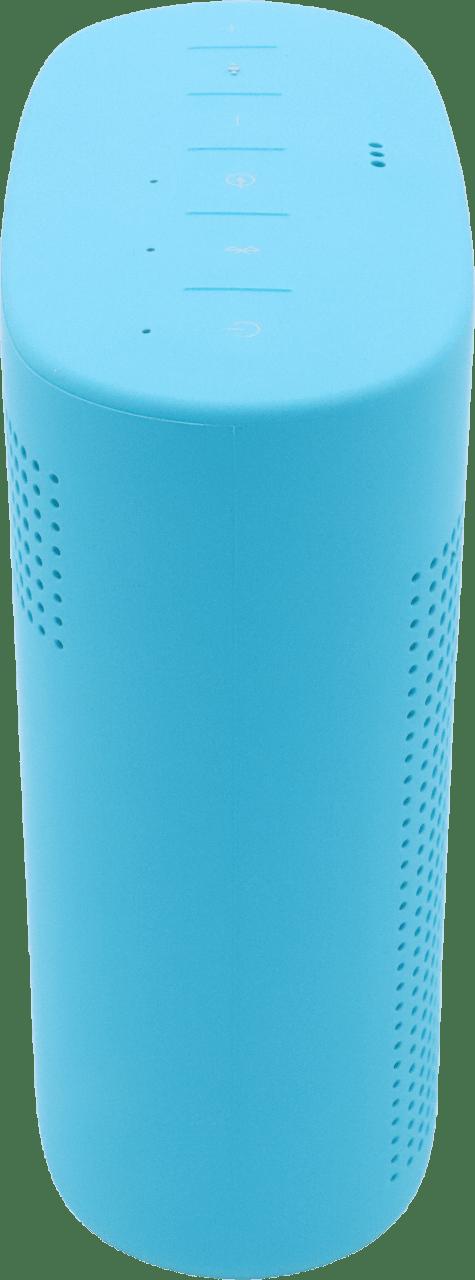 Blau BOSE SOUNDLINK COLOR II Bluetooth-Lautsprecher.3
