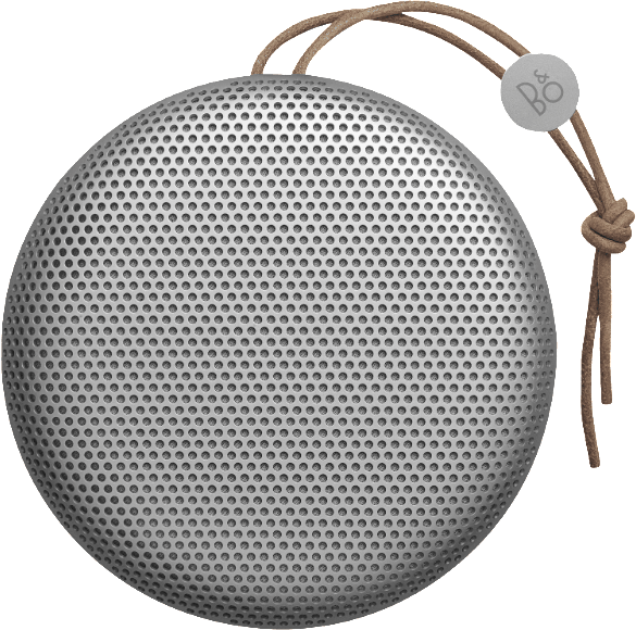 Natural B & O PLAY Beoplay A1 Bluetooth Speaker.1
