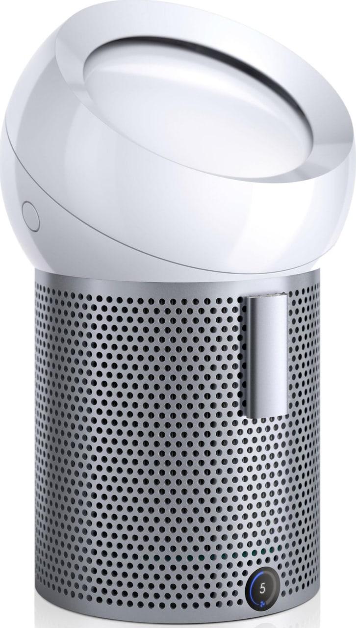 White/Silver DYSON Pure Cool Me Air Purifier.2