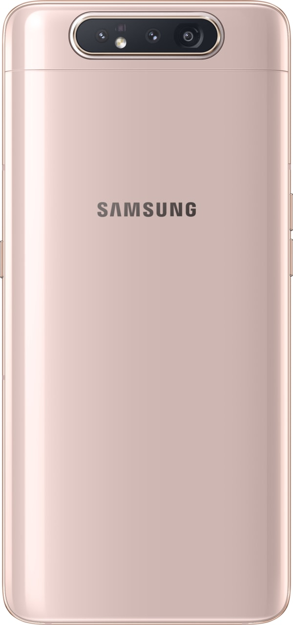 Angel Gold Samsung A80 128GB.2