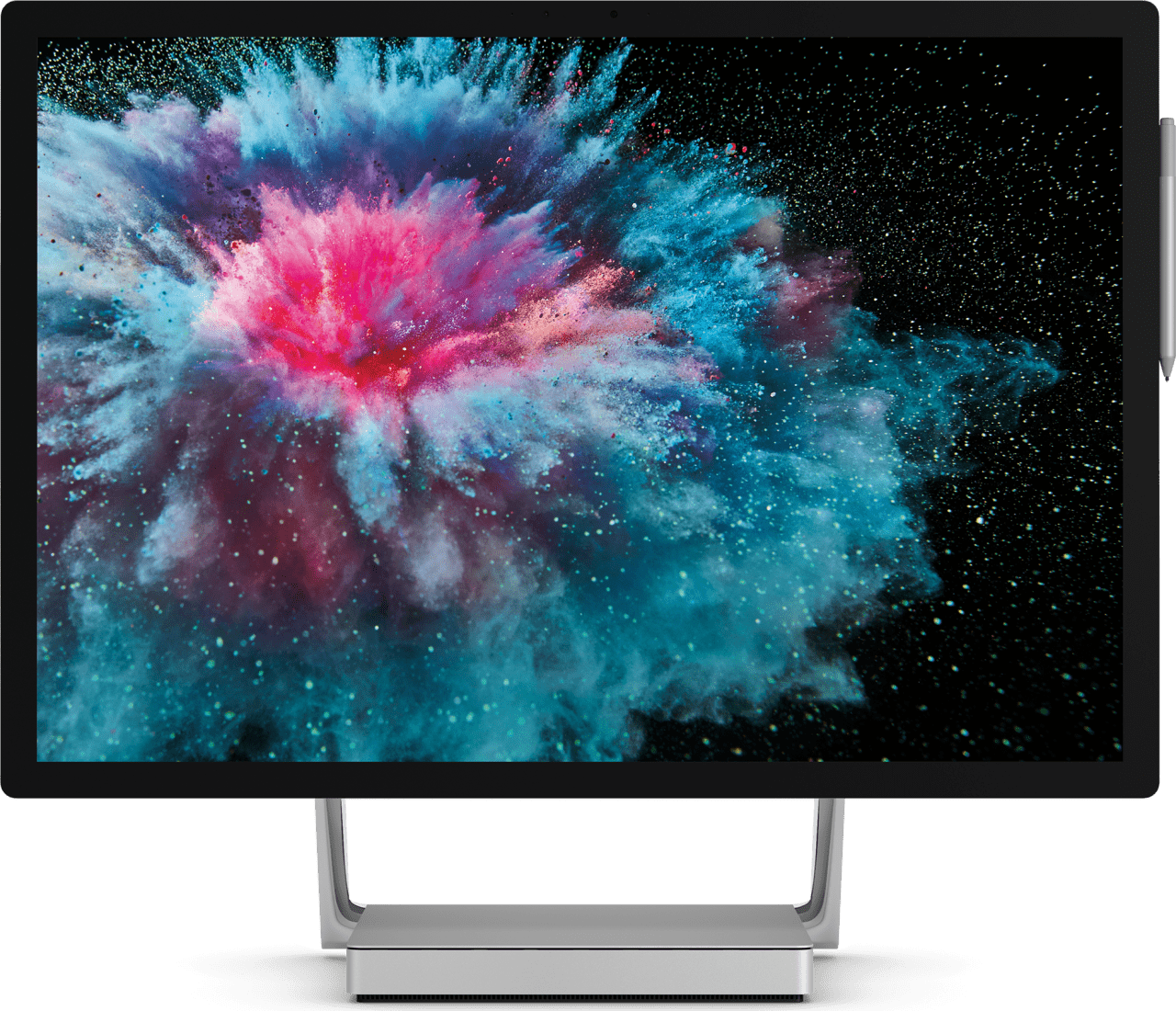 Platin Microsoft Surface Studio 2.1