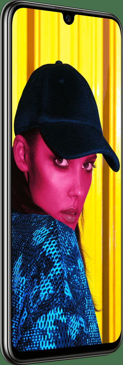 Midnight Black Huawei P Smart 2019 64GB.1