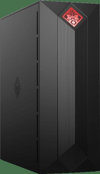 Schwarz OMEN by HP Obelisk Desktop 875-0101ng.1