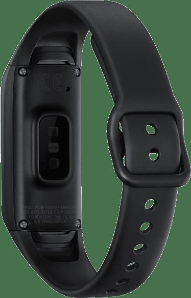 Black Samsung Galaxy Fit.3