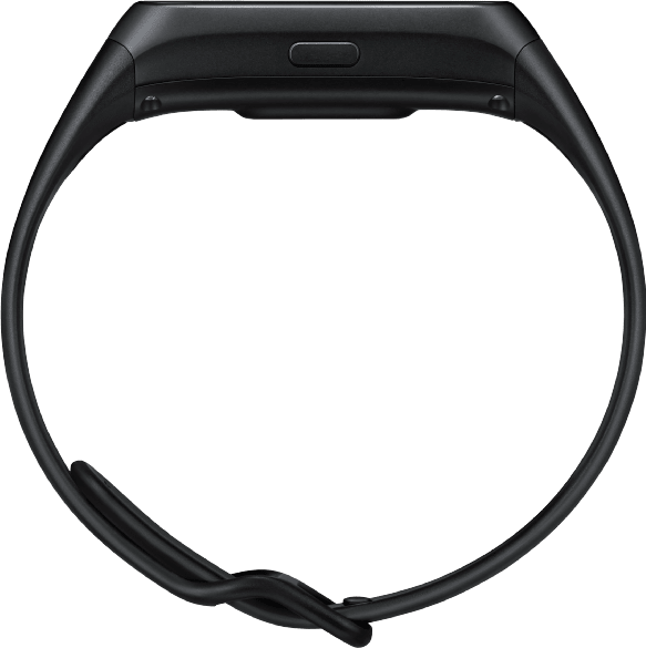 Black Samsung Galaxy Fit.4