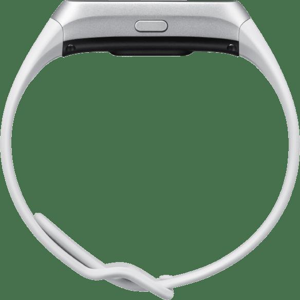 Silber Samsung Galaxy Fit.4