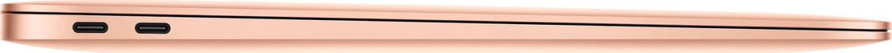 Gold Apple MacBook Air (Mid 2019).2