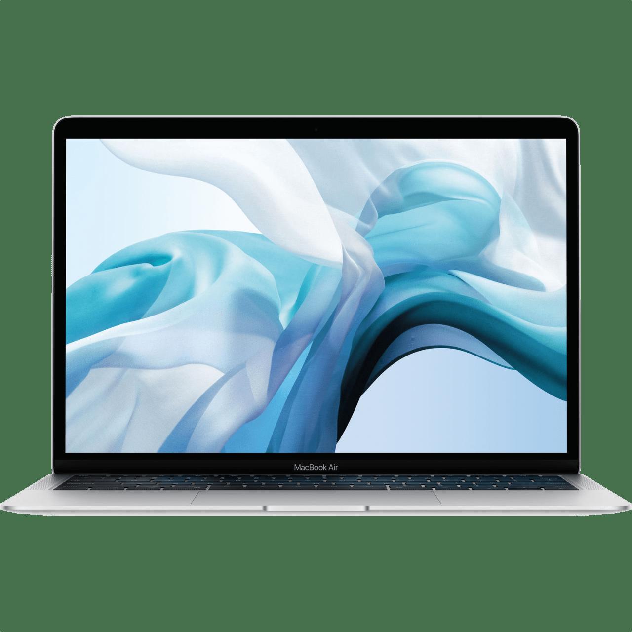 Silver Apple MacBook Air (Mid 2019).1
