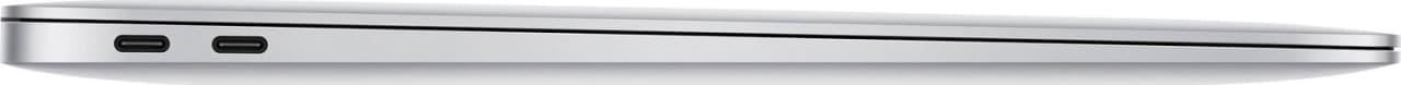 Silver Apple MacBook Air (Mid 2019).2
