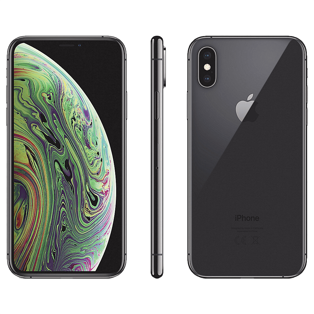 Space Grau Apple iPhone Xs 64GB.2