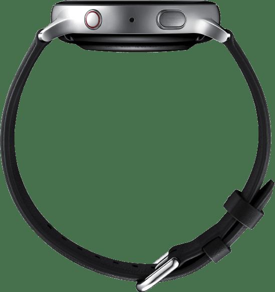 Silber Samsung Galaxy Watch Active2, 44mm.4