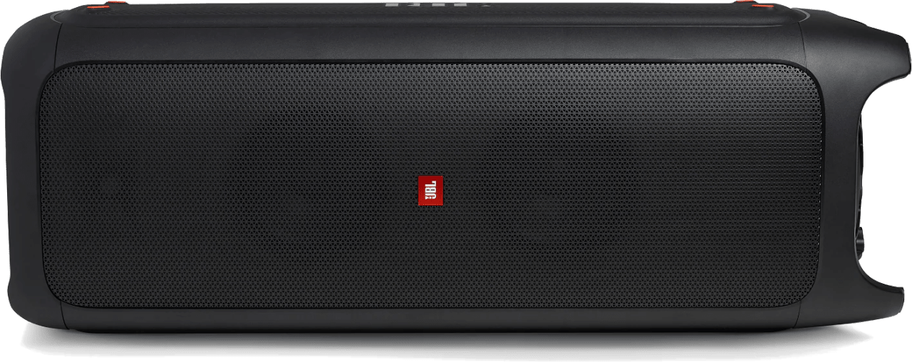 Black JBL Bluetooth Speaker PartyBox 1000.3
